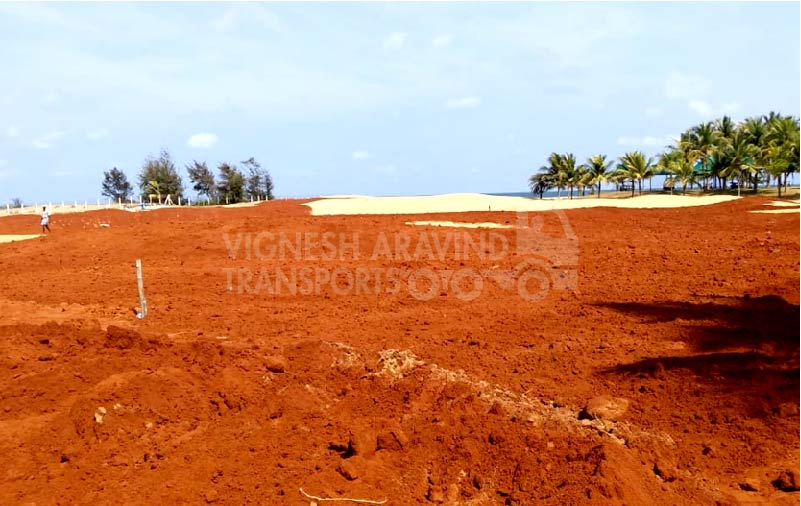 best Red soil suppliers chennai