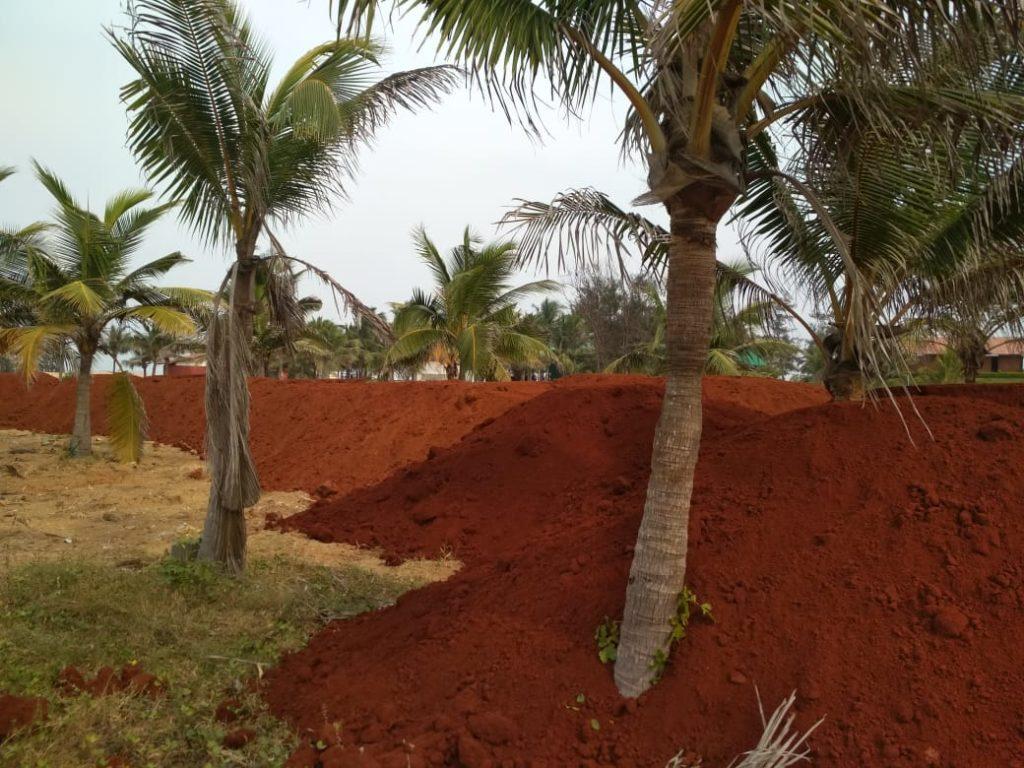 Garden Landscape suppliers chennai