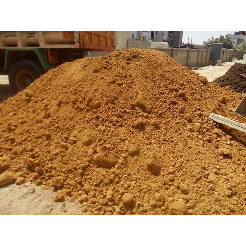 Filling Sand Suppliers In Chennai
